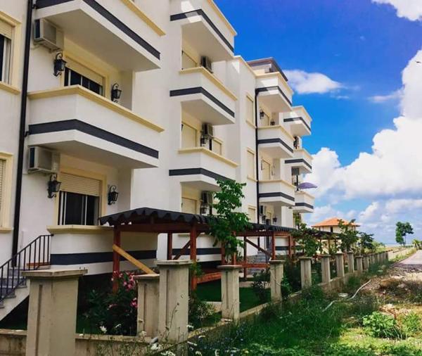 Zdjęcia hotelu: Rezidenca MI&GI, Fushë-Draç