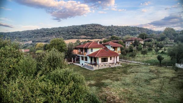 酒店图片: Guest House Villa Bozhenitsa, Bozhenitsa