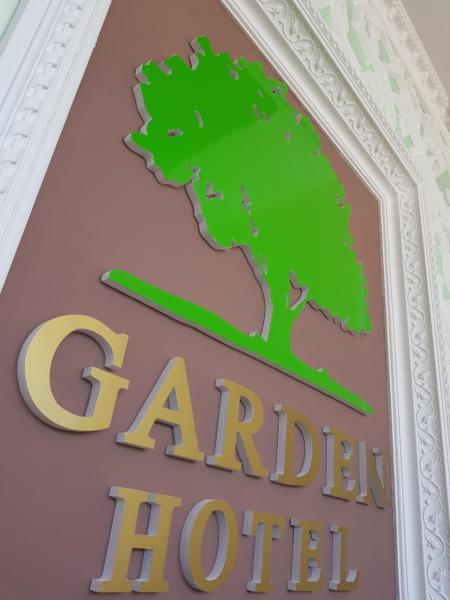 Φωτογραφίες: Garden Hotel, Κουτάισι