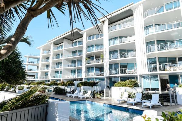 Foto Hotel: C Bargara Resort, Bargara