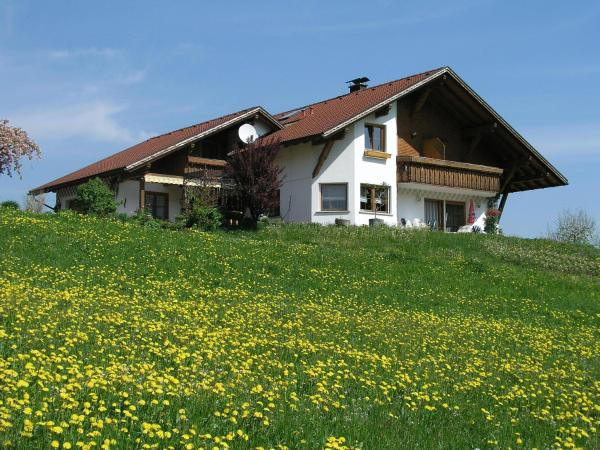 Foto Hotel: Pension Sonnblick, Krumbach
