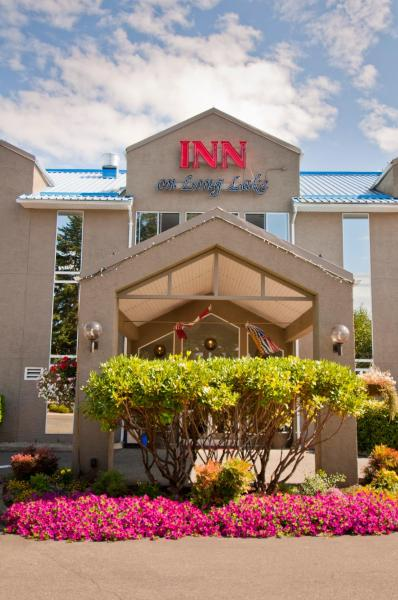 Hotel Pictures: Inn on Long Lake, Nanaimo