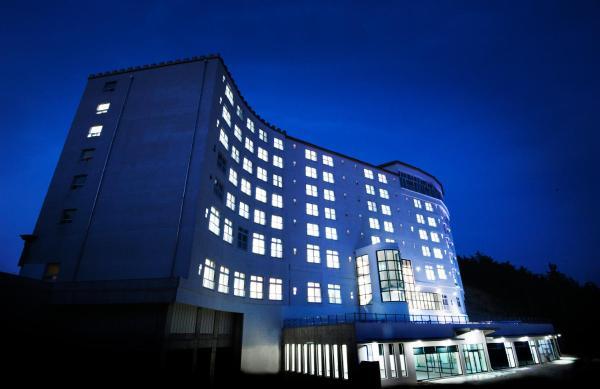 Zdjęcia hotelu: Oneness Resort, Wando