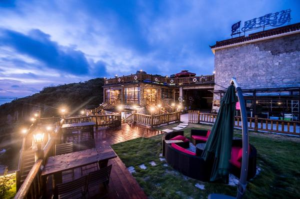 Hotel Pictures: Aegean Sea guesthouse, Wenling