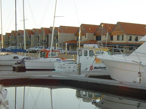 Photos de l'hôtel: Port Geographe Marina Villas, Wonnerup