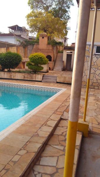 Hotel Pictures: Apartamento Aconchegante, São Lourenço