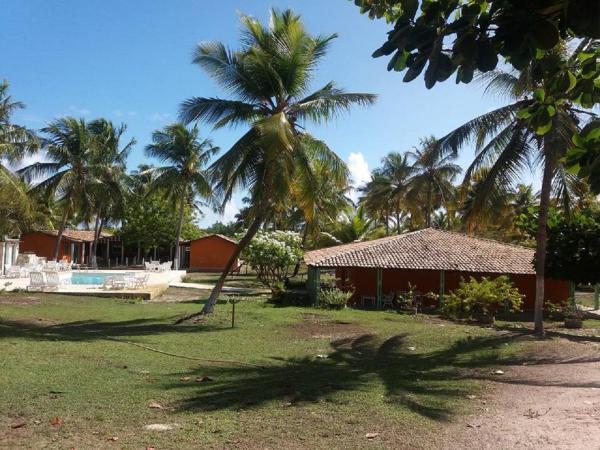 Hotel Pictures: Village Mangue Seco, Seribinha