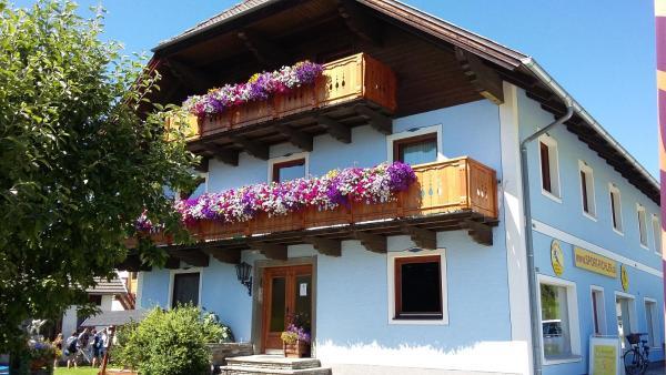 Photos de l'hôtel: Sporthaus Pichler, Mariapfarr