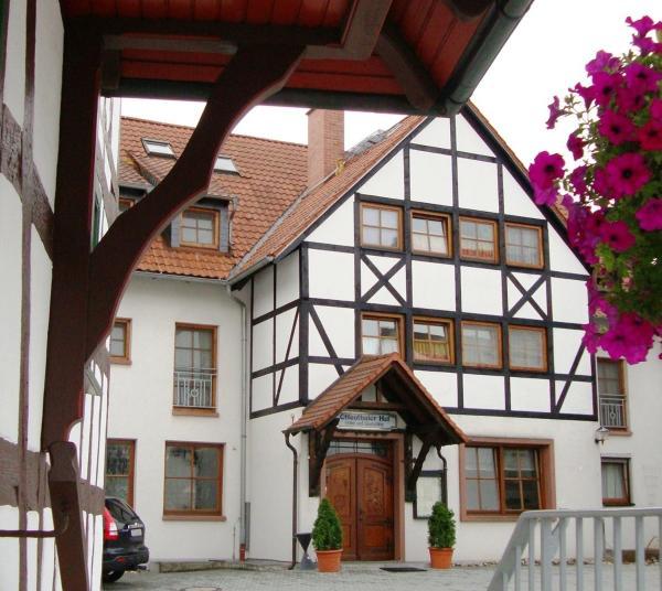 Hotel Pictures: , Dreieich
