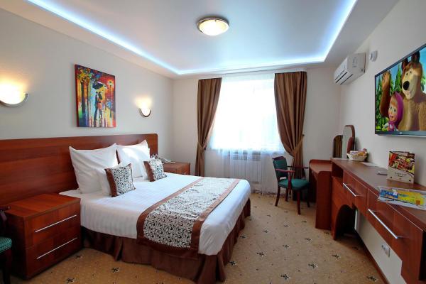 Fotos do Hotel: Hotel NeChaev, Voronezh