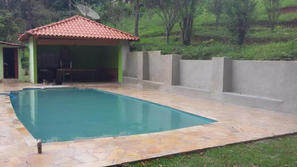 Hotel Pictures: Chácara Martini, Mairiporã