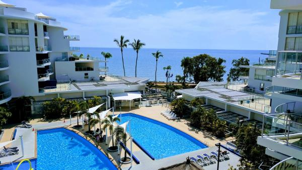 Fotos de l'hotel: Pier Resort, Hervey Bay