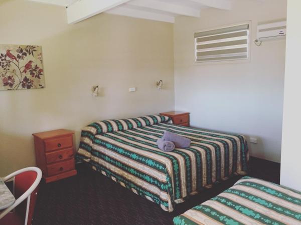 Foto Hotel: Oasis Motel, Peak Hill