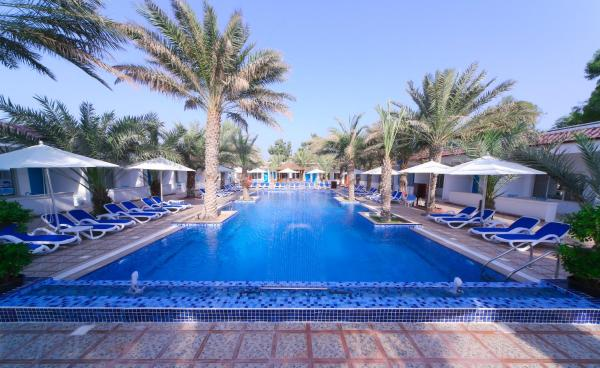 Zdjęcia hotelu: Fujairah Hotel & Resort, Fudżajra