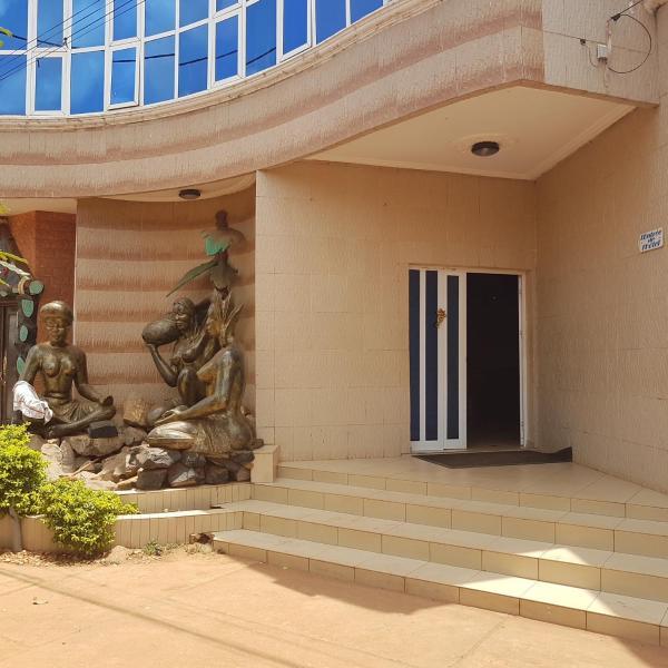 Фотографии отеля: Viga Hotel, Bohicon
