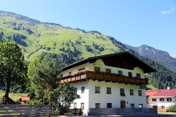 Fotos do Hotel: Ferienhaus Wechner, Häselgehr