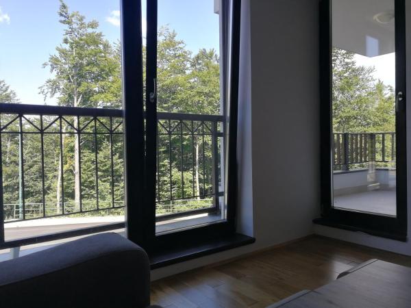 Фотографии отеля: Apartman Bjelašnica, Bjelašnica