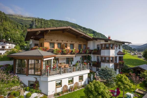 Zdjęcia hotelu: Landhaus Dengg, Gerlos