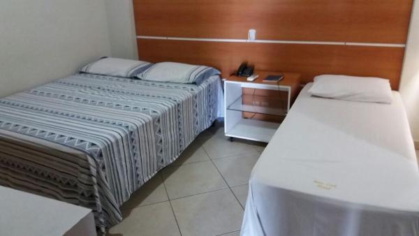 Hotel Pictures: Baia Cook Hotel, Juàzeiro