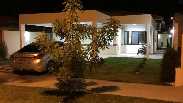 Hotel Pictures: Casa Condominio Fechado, Atalaia Velha