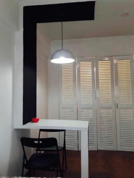 Zdjęcia hotelu: Monoambiente Confortable Y Bien Ubicado, San Miguel de Tucumán