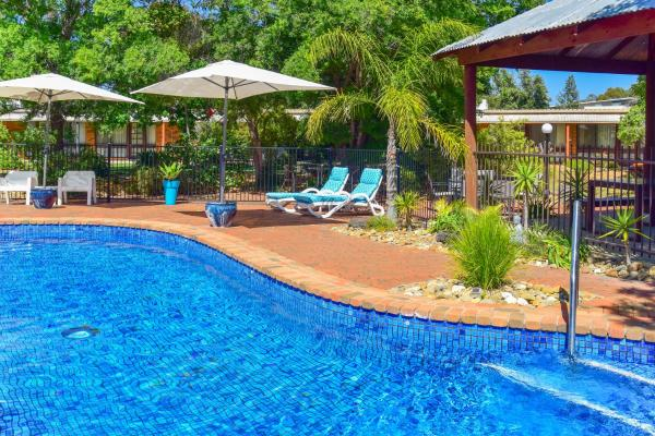 Hotellikuvia: River Country Inn - Adults Only, Moama