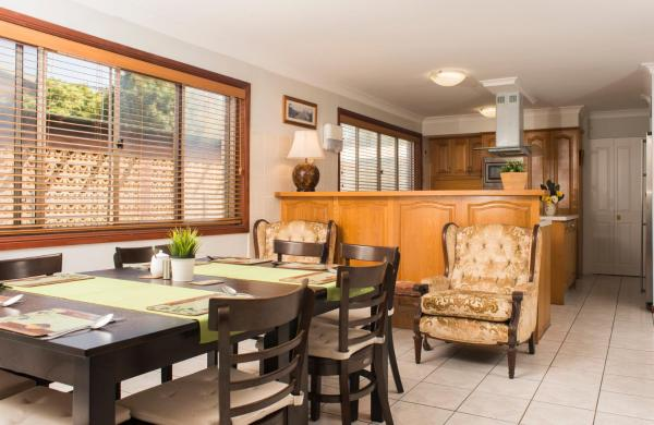 Fotos del hotel: Ainslie Manor Bed and Breakfast, Redcliffe