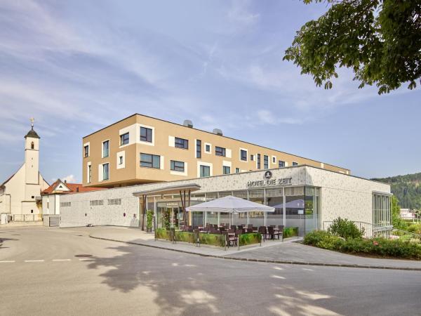 Fotos de l'hotel: Hotel die Zeit, Sankt Veit an der Glan