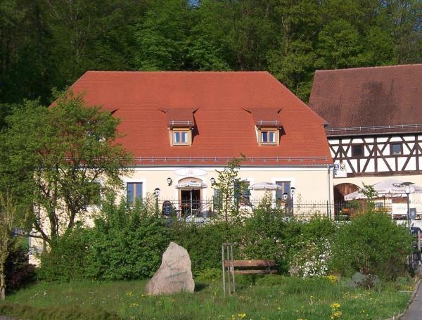 Hotel Pictures: Alter Pfarrhof, Wernberg-Köblitz