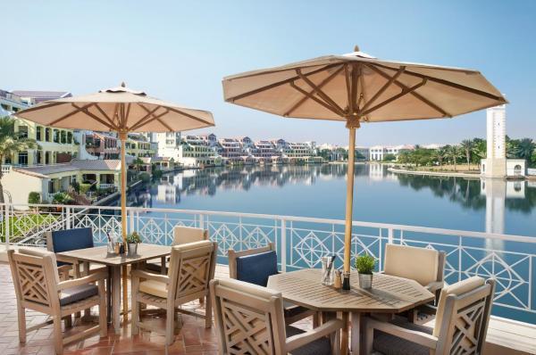 Фотографии отеля: Marriott Executive Apartments Dubai, Green Community, Дубай