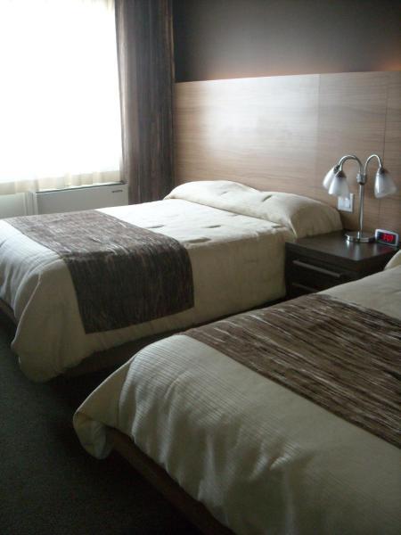 Hotel Pictures: Complexe Hotelier Le 55, Bécancour