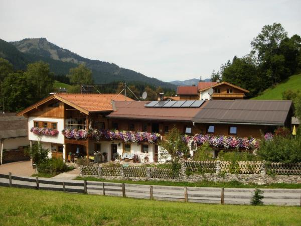 Fotos del hotel: Badhaus, Achenkirch