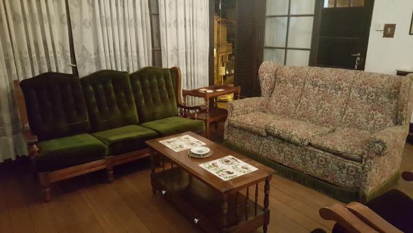 Fotografie hotelů: CASA AMOBLADA EN EL CENTRO, San Salvador de Jujuy
