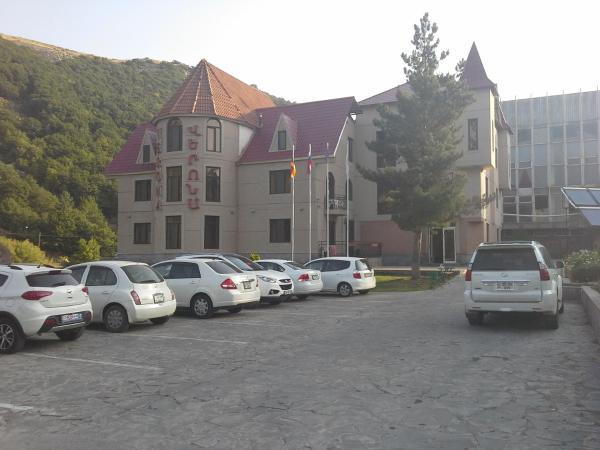 Фотографии отеля: Jermuk Verona Resort, Джермук
