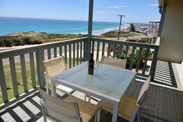 Foto Hotel: The Beach House @ Sellicks, Sellicks Hill