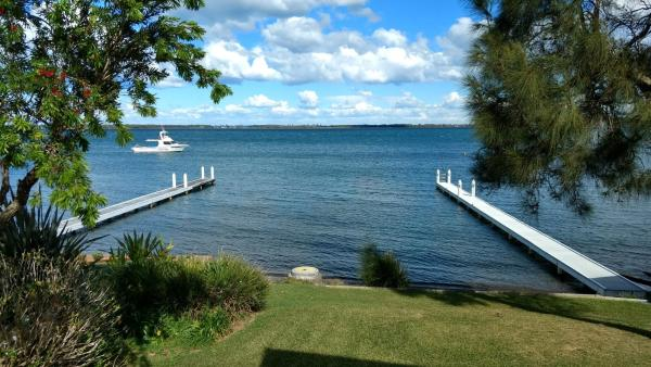 Fotos de l'hotel: Beth's Waterfront Getaway with Stunning Views!, Coal Point