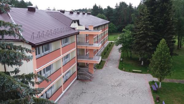 Hotel Pictures: Turisticheko-ozdorovitelnyi complex Pyshki, Grodno