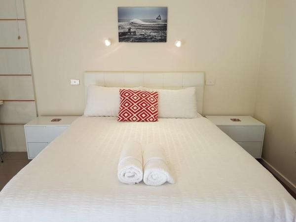 Fotos de l'hotel: Springtide Studio Apartments, Point Lonsdale