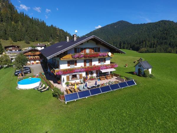 Fotos del hotel: Bichlhof, Landl