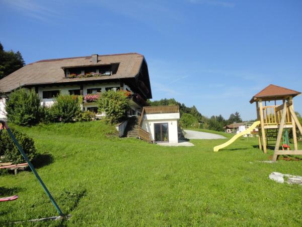 Fotos do Hotel: Bauernhof Strumegg, Hof bei Salzburg