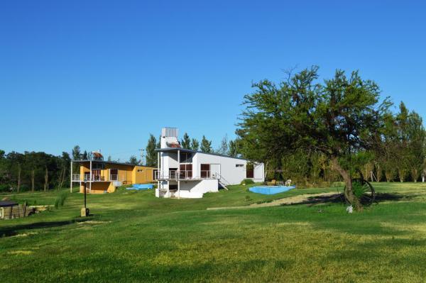 Photos de l'hôtel: Complejo Costa Ubajay, San José del Rincón