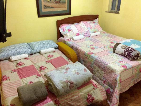 Hotel Pictures: English Rose, Teresópolis