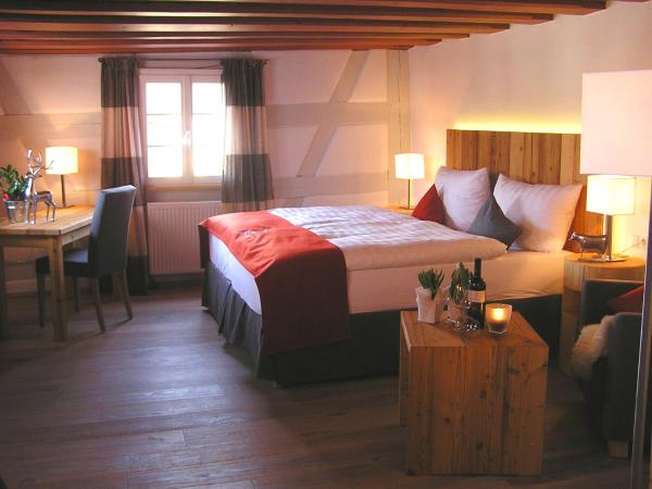Hotel Pictures: , Engelthal