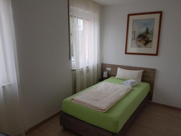 Hotel Pictures: Hotel Mila, Salach