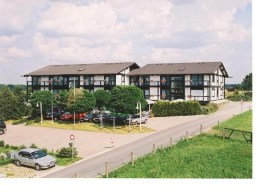 Hotel Pictures: Hotel Abendroth, Mittelbach