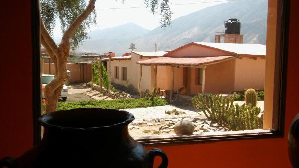 Fotos de l'hotel: Cabañas Casa de colores, Maimará