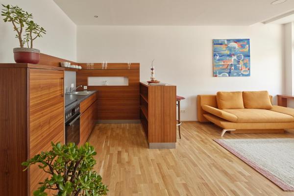 ホテル写真: Apartment Markt Ardagger, Ardagger Markt