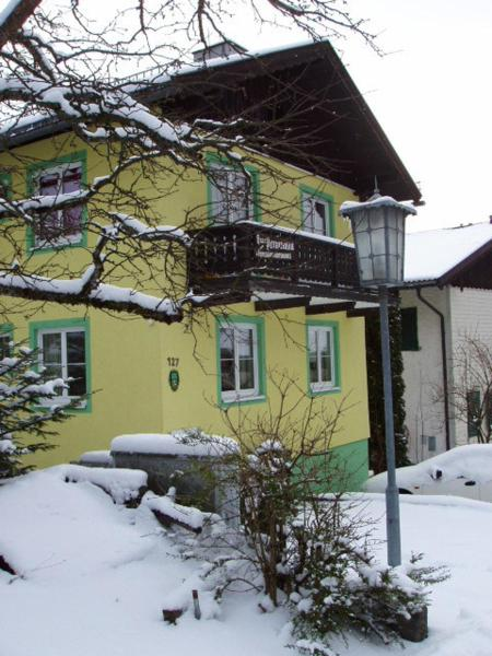 Foto Hotel: Schafberg Apartments, St. Wolfgang