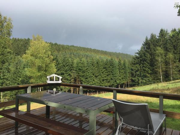 Hotellbilder: Chalet Le Forestier, Bullange