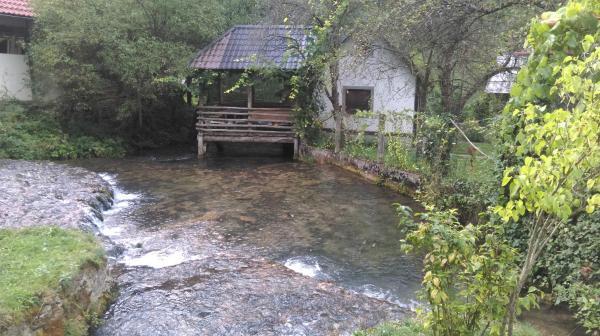 Photos de l'hôtel: Smještaj na selu 'Piljić' Janjske Otoke, Šipovo